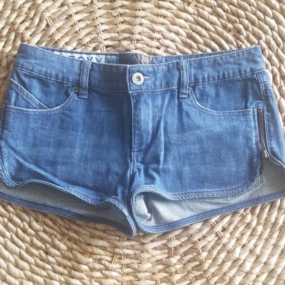 661986f8a Roxy Shorts | Cute | Poshmark